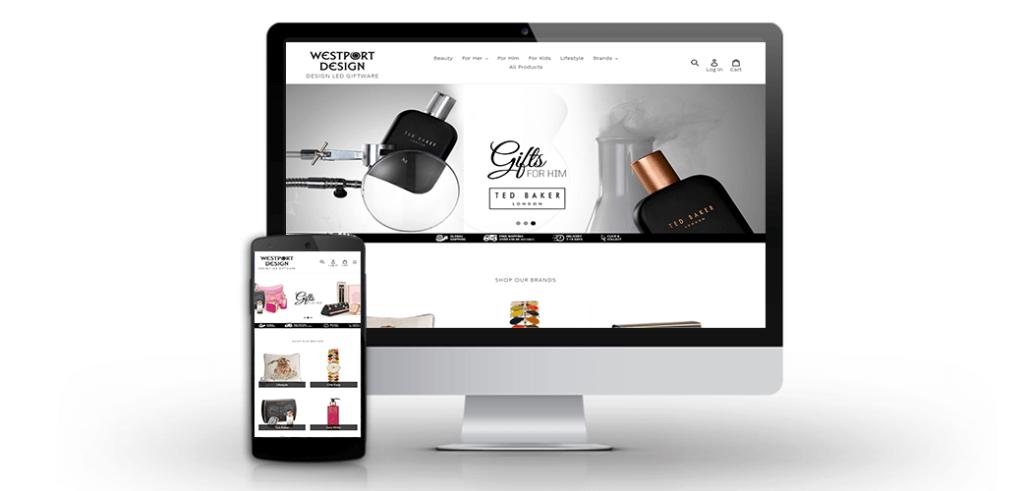 Website development, Website Design & Development