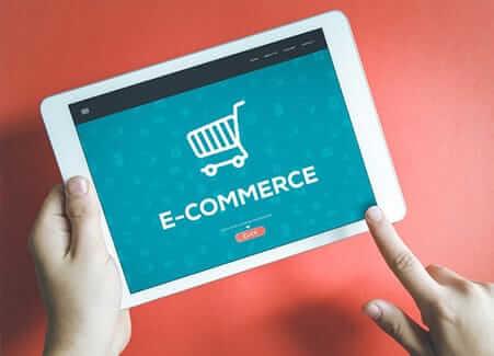 , Building your brand online – Commerce VS E-commerce